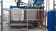 Запуск виробництва панелей для теплої підлоги