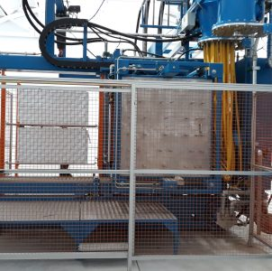 Запуск производства панелей для теплого пола