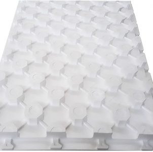EPS 150 FHP (Floor Heating Panel)