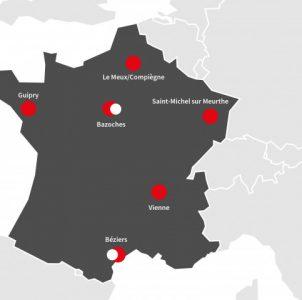 Група HIRSCH Servo та група BEWISynbra придбають шість підприємств по виробництву пінополістиролу EPS у Франції та 49,9% французької Isossol SAS