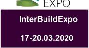 До відкриття нового будівельного сезону HIRSCH Porozell запрошує на виставку Inter Build Expo 2020.