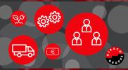 Підприємство у Береговому отримало сертифікат ISO 9001:2015